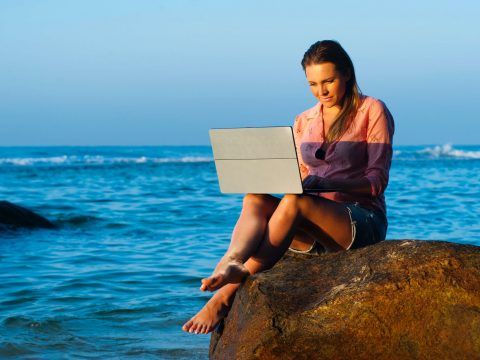 Teleworking Policy Guidance for Healthcare Organizations